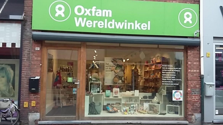 Oxfam-Wereldwinkel Turnhout
