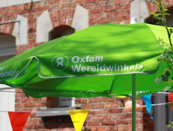Oxfam-Wereldwinkel Westerlo