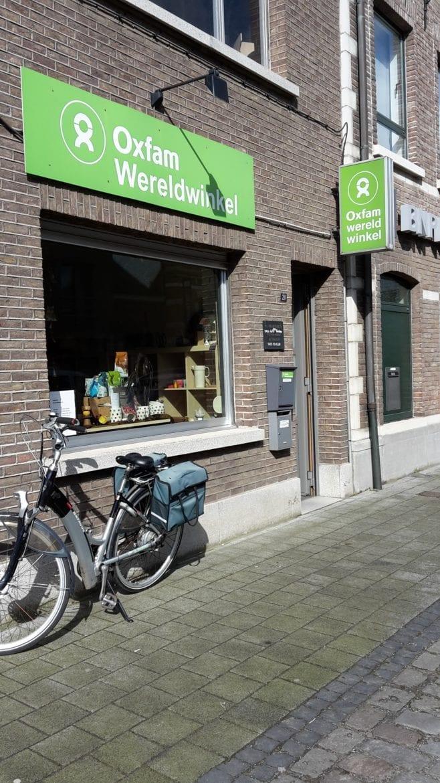 Oxfam-Wereldwinkel Wommelgem-Borsbeek