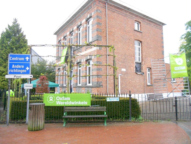 Oxfam-Wereldwinkel Zandhoven