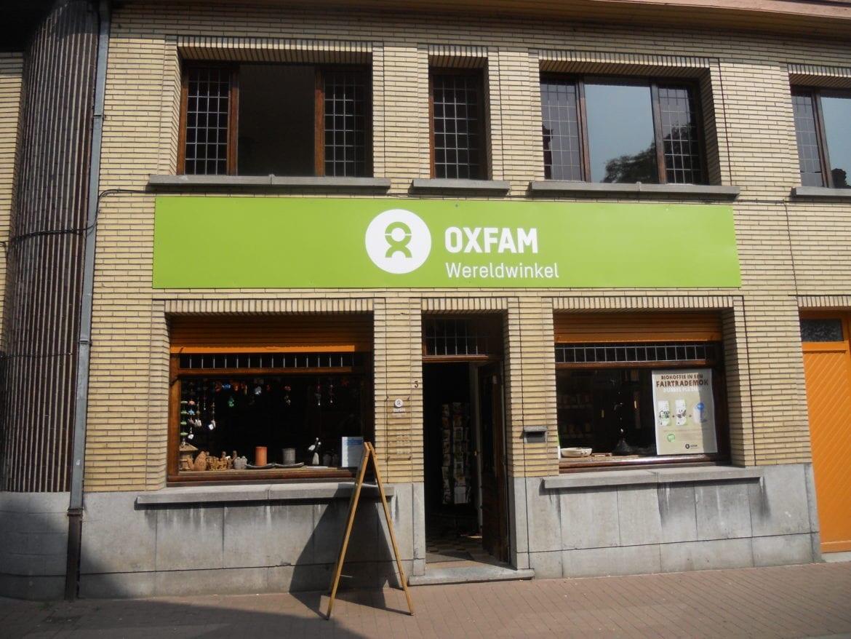 Oxfam-Wereldwinkel Zele