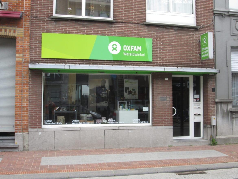 Oxfam-Wereldwinkel Zwijndrecht-Burcht