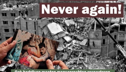 Rana Plaza Never Again: 6 jaar na de ramp Oxfam artikel