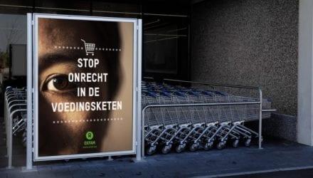 Stop Het Onrecht In De Voedingsketen