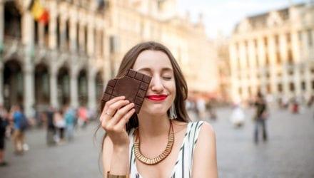 Trots op onze Belgische chocolade? Oxfam artikel