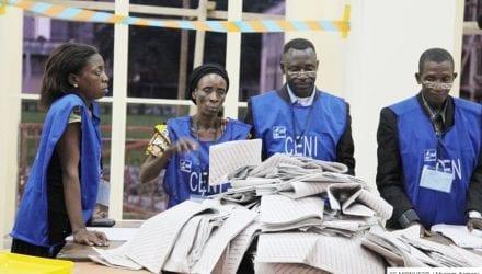 Verkiezingen in Congo bemoeilijken voorbereiding koffie-export Oxfam artikel