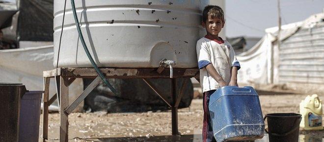 Vluchtelingencrisis. Wat kan jij doen? Oxfam artikel