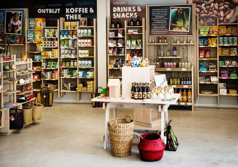 Wat koop jij in de wereldwinkel? Oxfam artikel