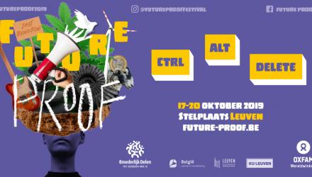 Future Proof 2019 CTRL ALT DELETE