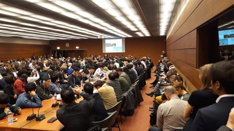 VN Forum voor Mensenrechten