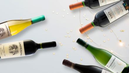Faire wijnen