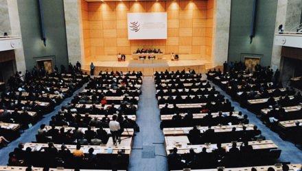 De VS geeft de Wereldhandelsorganisatie de doodsteek