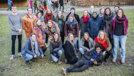 Prikkel is het activerend inspiratieweekend van Oxfam en Broederlijk Delen
