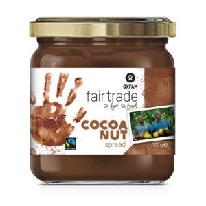 Oxfam Fair Trade 26400 Oxfam product