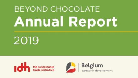 Beyond Chocolate jaarrapport 2020