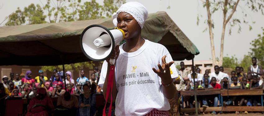Fatoumata Tangara