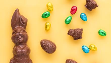 fairtrade paaschocolade