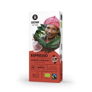 Oxfam Fair Trade 22724 Oxfam product