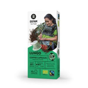 Oxfam Fair Trade 22725 Oxfam product